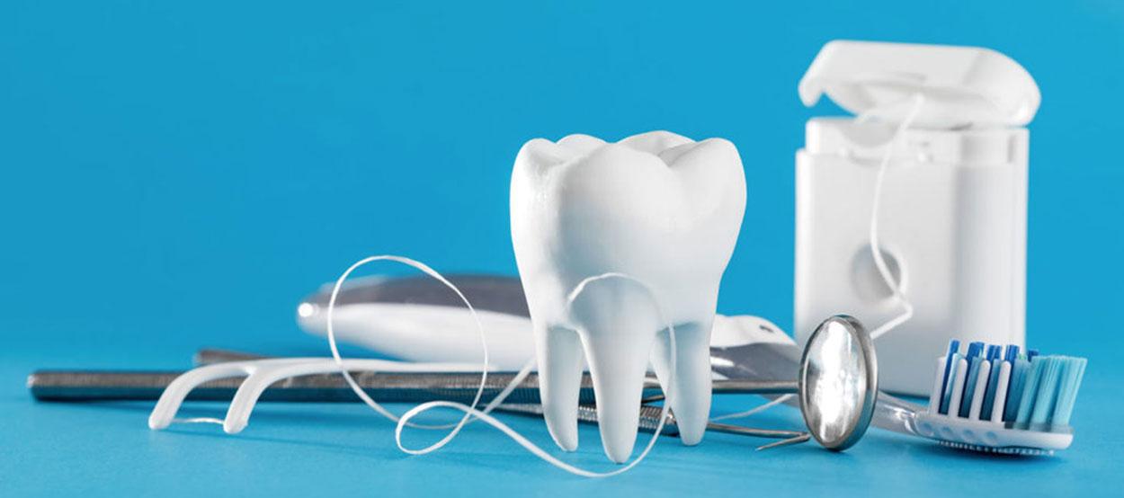 کلینیک تخصصی دندانپزشکی نیاز